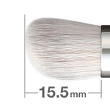 I6451 Eye Shadow Brush Round & Angled [H4998]