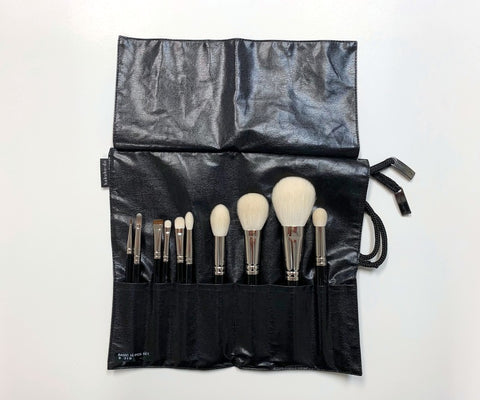 Basic 10 pieces brush set - US [X0034]