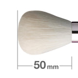 B104BkSL - J104BkSL Powder Brush Round [H4479]