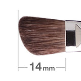 J239HBkSL Eye Shadow Brush Angled [H3876]