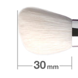 J4003BkSL Highlighter Brush Angled [H3923]