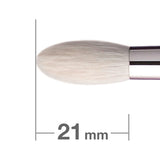 J5522BkSL Eye Shadow Brush Round [H3917]