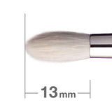J5529BkSL Eye Shadow Brush Round [H3918]