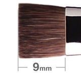 JP12HBkSL Eye Shadow Brush Flat [H3885]