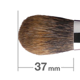 K008 Blush Brush round and flat [H2162]
