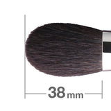 K020  Blush Brush round and flat [H5465]