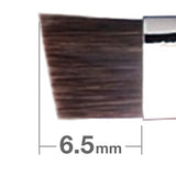 K026 Eyebrow Brush Angled [H2178]