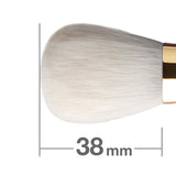S110 Blush Brush round and flat [H4397]