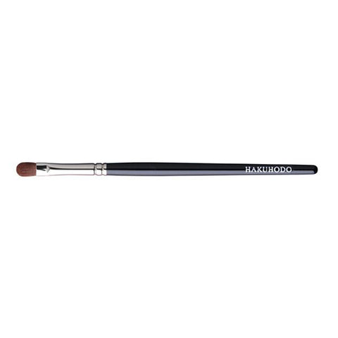 246 Eye Shadow Brush round and flat