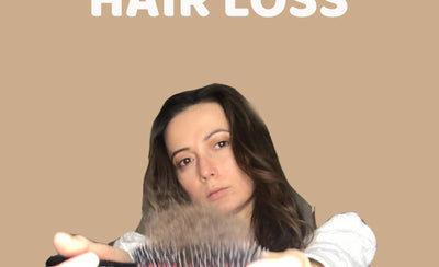 How to Prevent Hair Loss and Hair Thinning