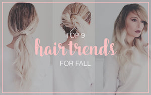 Fall Hairstyle Trends 2015