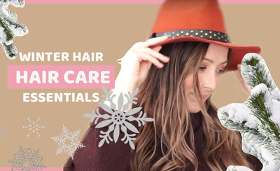 How to prepare your hair for winter?