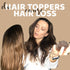 Do Hair Toppers Cause Hair Loss