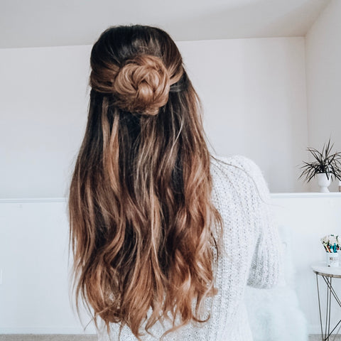 easy spring hairstyles