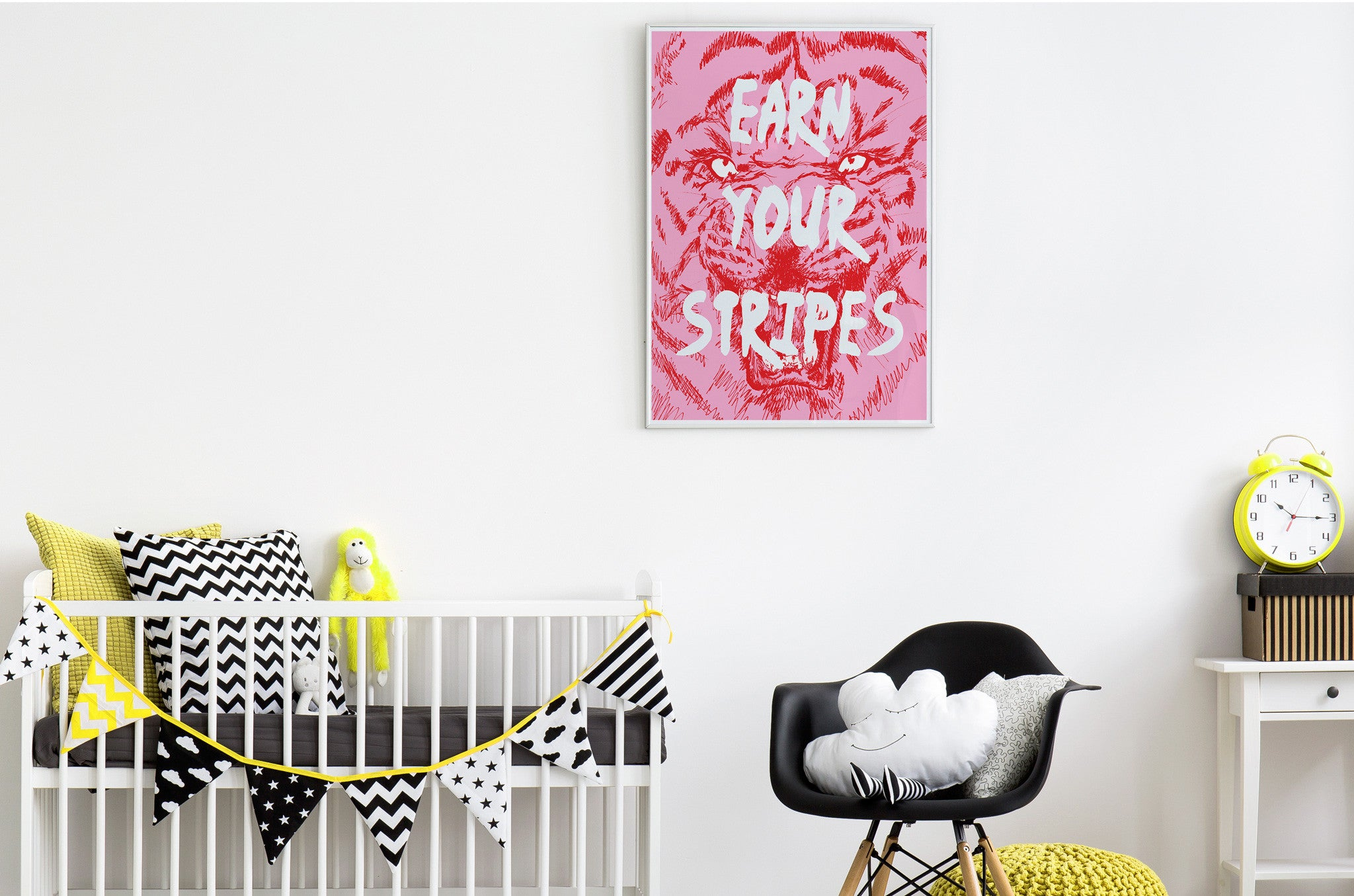 Earn Your Stripes - Evie Kemp - 2