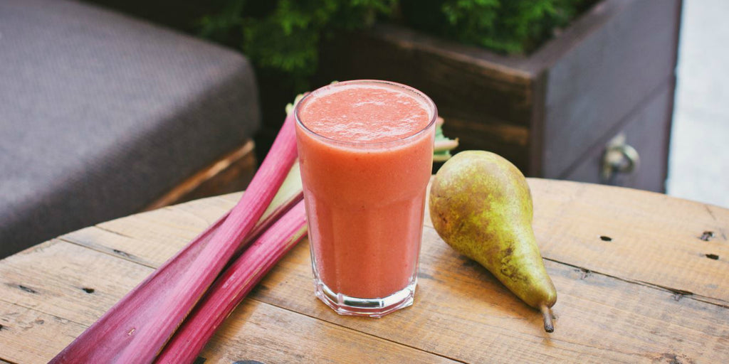 The Top Ten Reasons You Should Be Juicing Daily