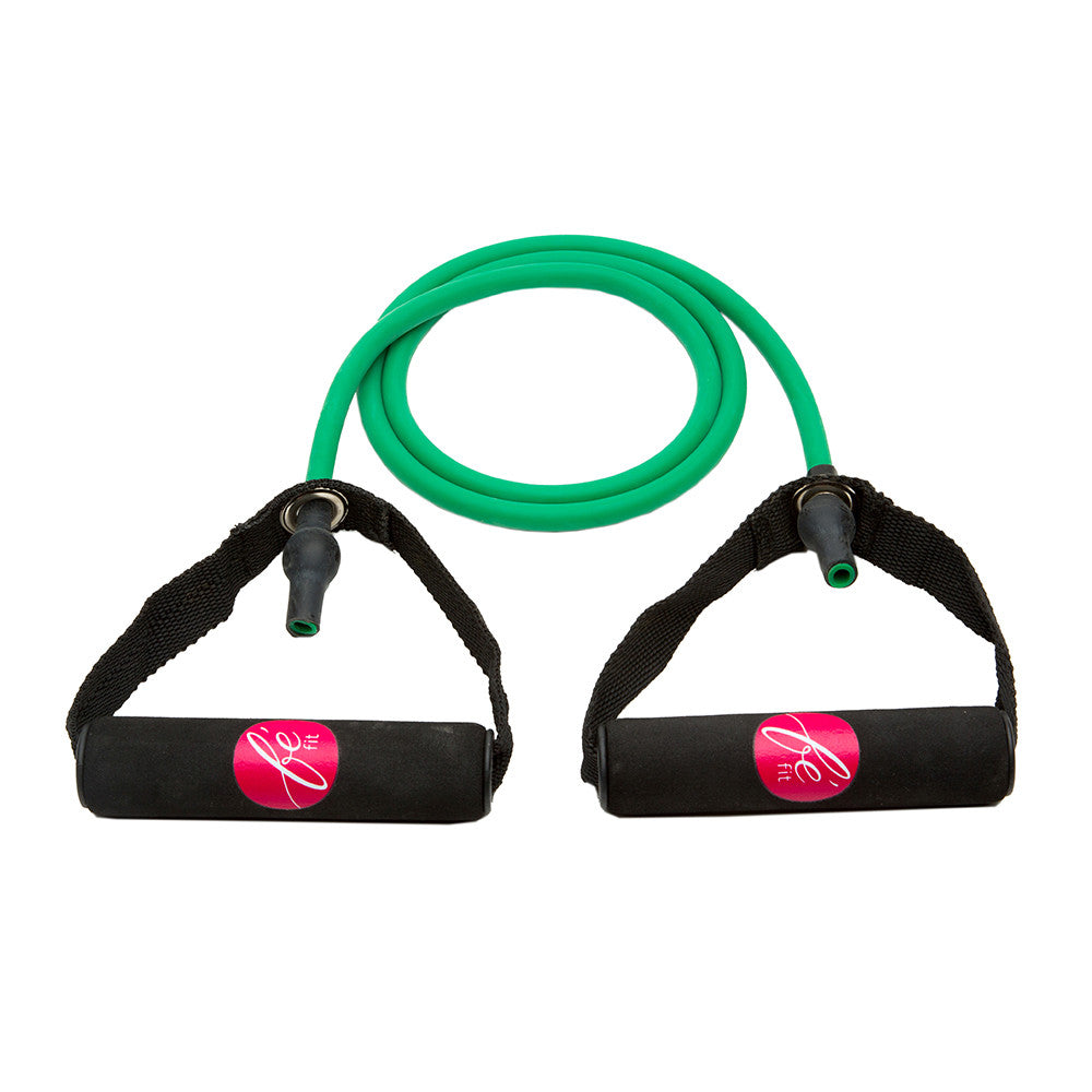 Fé Fit Pro-Grade Resistance Band (Light)