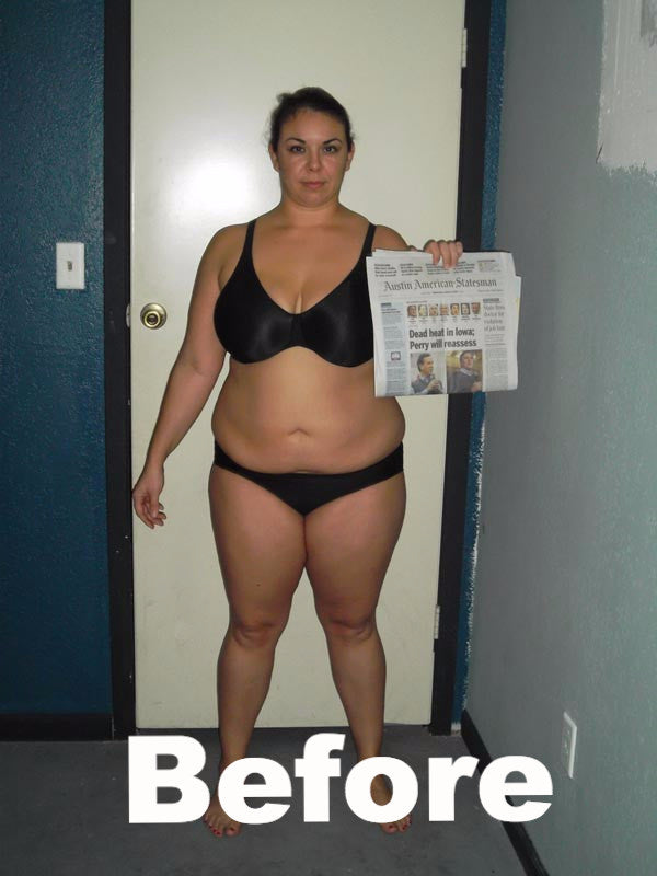 Customized Fé Fit Nutrition System (Powered by Naturally Fit)
