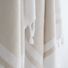 Anise Bamboo Towel