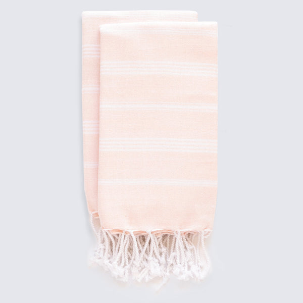Set Of Classic Hand Towels | Ballet