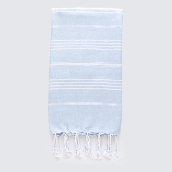 Classic Towel | Powder
