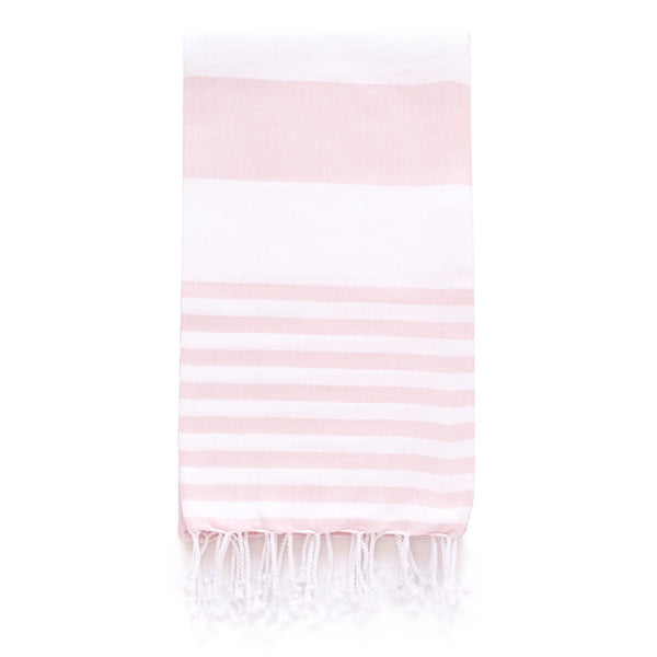 Coast Towel | Blush