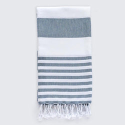 Coast Towel | Denim