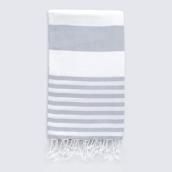 Coast Towel | Pebble