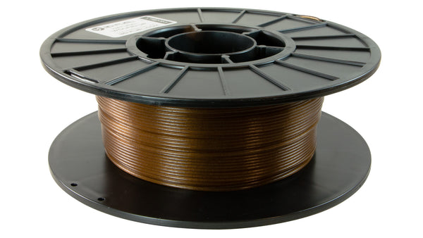 3D-Fuel Wound-Up™ Coffee Filled 3D Filament