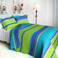 King Size Quilt Sets