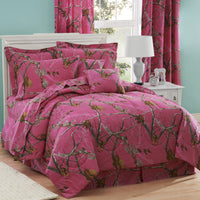 All Purpose Fuchsia Comforter Set (Full Size) | My Bed Covers
