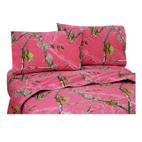 All Purpose Fuchsia Sheet Set (Twin Size) | My Bed Covers