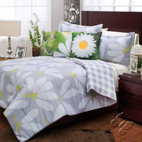 Amalia Comforter Set (King Size) | My Bed Covers