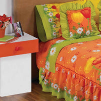 Amapola Sheet Set (King Size) | My Bed Covers