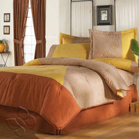Amaretto Comforter Set (Full Size) | My Bed Covers