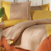 Amaretto Sheet Set (Full Size) | My Bed Covers