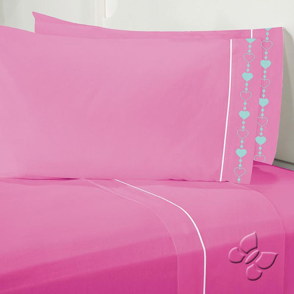 Amor Sheet Set (Twin Size)