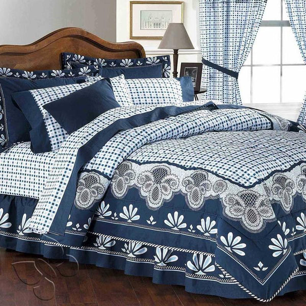 Andalucia Comforter Set (Queen Size) | My Bed Covers