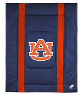Auburn Tigers NCAA Sideline Comforter | My Bed Covers