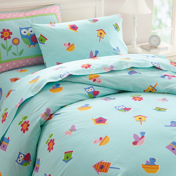 Birdie Duvet | My Bed Covers
