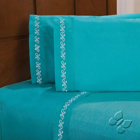 Calypso Sheet Set (Queen Size)