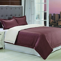 Campbell Duvet Cover Set (King Size) | My Bed Covers