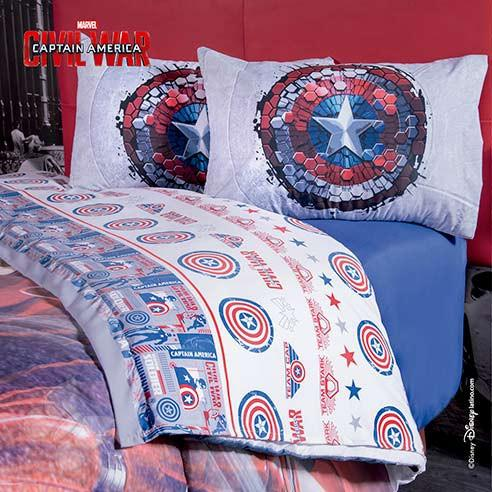 Civil War Sheet Set