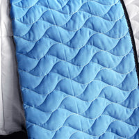 Deep Thought Brand New Vermicelli-Quilted Patchwork Quilt Set (Full/Queen Size) - My Bed Covers - 3