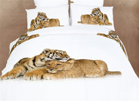 Devotion 6PC Duvet Cover Set (Full/Queen Size) | My Bed Covers