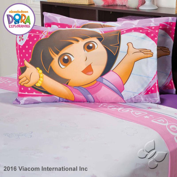 Dora Floral Sheet Set | My Bed Covers