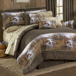 Duck Approach Comforter Set (Queen Size) | My Bed Covers