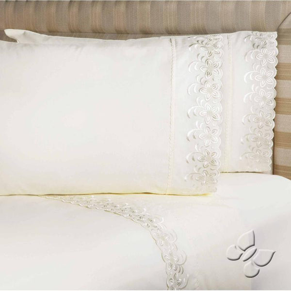 Fidanza Sheet Set (King Size) | My Bed Covers