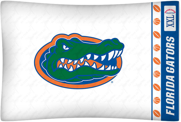 Florida Gators Pillowcase - My Bed Covers