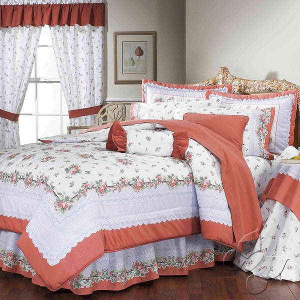 Galicia Comforter Set (Queen Size) | My Bed Covers